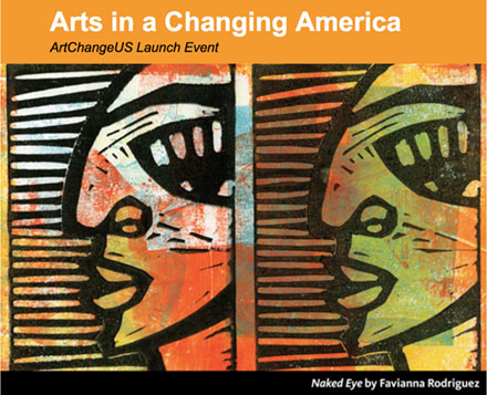 Arts in Changing America
